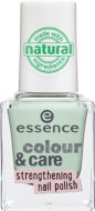 Лак для ногтей Colour & Care strengthening nail polish Essence 05 you made my day: фото