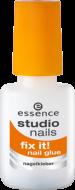 Гель-клей для ногтей Studio Nails Fix It! Nail Glue Essence: фото