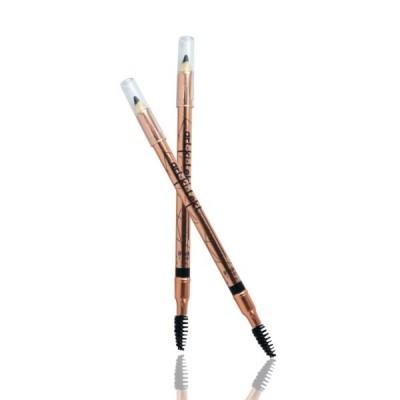 Набор для моделирования формы бровей Art-ki-tekt Brow Defining Pencil Duo LASplash Black: фото