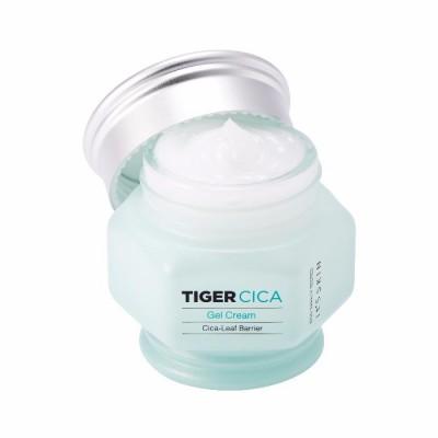 Крем для лица анти-стресс для лица It's Skin Tiger, освежающий, 50мл: фото