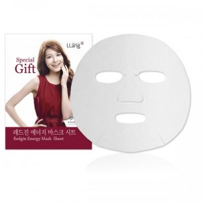 Тканевая маска Llang, 20 мл: фото