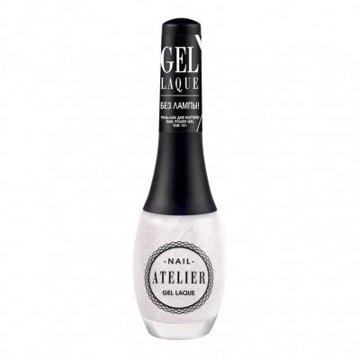 Гель-лак для ногтей Vivienne Sabo/ Nail Polish Gel/ Gel Laque Nail Atelier тон/shade 101: фото