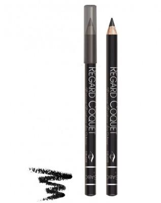 Карандаш для глаз Vivienne Sabo /Eyeliner/ Crayon Contour des Yeux Regard Сoquet тон/shade 301: фото
