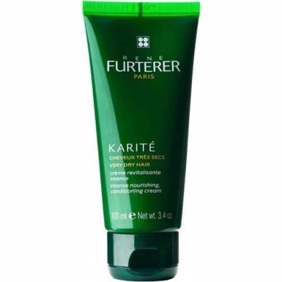 Питательный крем-бальзам для очень сухих и поврежденных волос Rene Furterer Karite 100 мл: фото