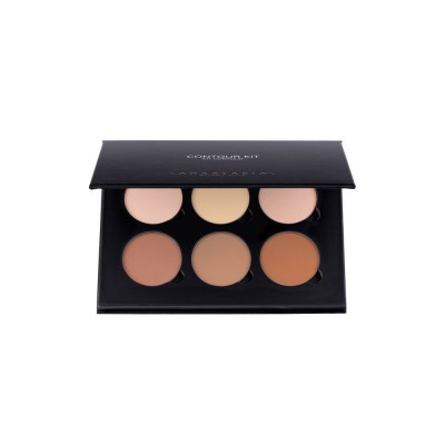 Палетка для контурирования Anastasia Beverly Hills THE ORIGINAL CONTOUR KIT - LIGHT TO MEDIUM: фото