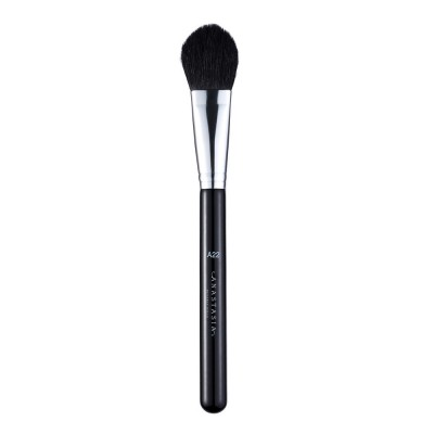 Кисть для пудры Anastasia Beverly Hills PRO BRUSH- A22 POINTED CHEEK BRUSH: фото