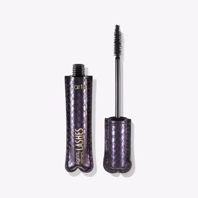 Тушь для ресниц Tarte lights, camera, lashes™ 4-in-1 mascara: фото