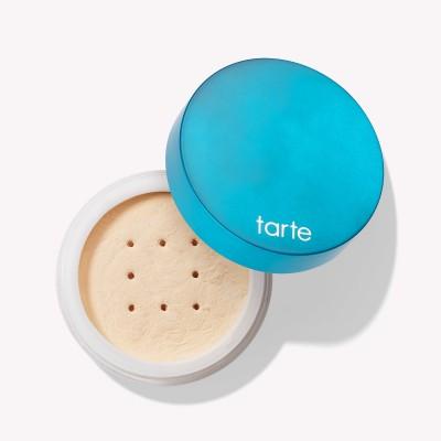 Пудра Tarte filtered light setting powder: фото