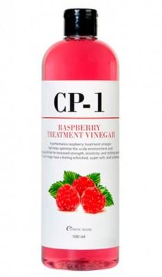 Кондиционер-ополаскиватель с малиновым уксусом A'PIEU Raspberry Hair Vinegar 200мл: фото