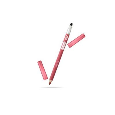 Карандаш для губ с аппликатором PUPA True Lips Pencil т.037 Сладкий абрикосовый 1,2: фото