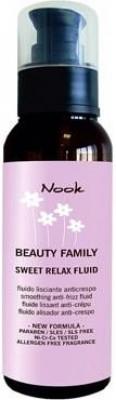 Флюид для непослушных волос NOOK MAXIMA Sweet Relax Fluid Ph5,5 100 мл: фото