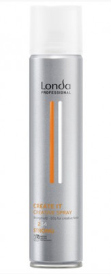 Спрей для волос без аэрозоля сильной фиксации Londa Professional Finish SCULPT IT 250мл: фото