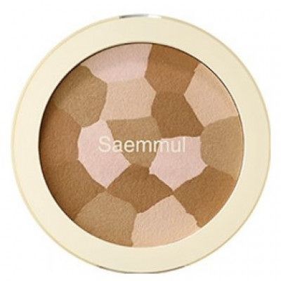 Бронзатор THE SAEM Saemmul Luminous Multi-shading 8гр: фото