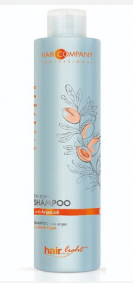 Шампунь с био маслом Арганы Hair Company HAIR LIGHT BIO ARGAN Shampoo 250мл: фото