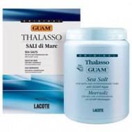 Отзывы Соль для ванны Guam Talasso 1000 г