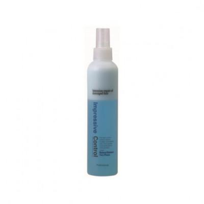 Несмываемый двухфазный спрей для увлажнения волос Welcos Mugens Natural Two-Phase 250 ml: фото