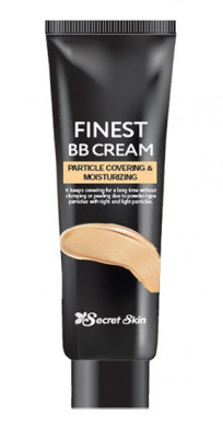 ВВ-крем матирующий SECRET SKIN FINEST BB CREAM 30мл: фото