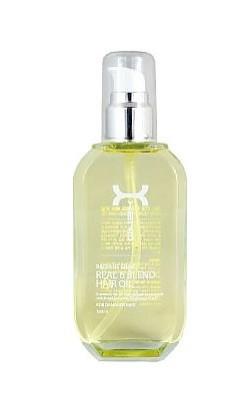 Масло для волос XENO Real 6 Blend Hair Oil 100мл: фото