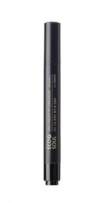 Корректор увлажняющий THE SAEM Eco Soul Spau Finger Tip Concealer 02 26г: фото
