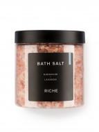 Соль для ванн Лаванда + Герань: фото