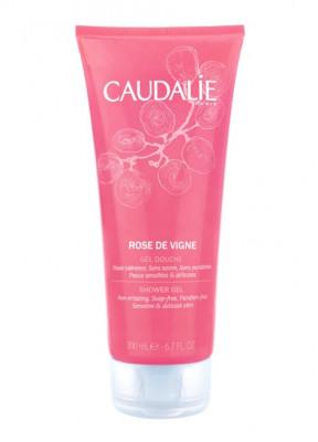 Гель для душа Caudalie Rose de Vigne 200мл: фото