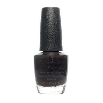 Лак для ногтей OPI CLASSIC NLW61 Shh...Its Top Secret! 15 мл: фото