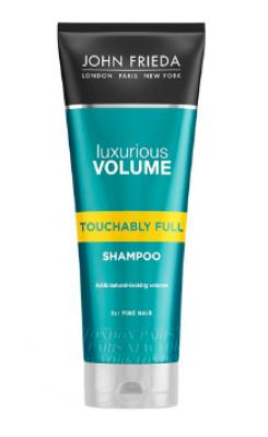 Шампунь для создания естественного объема волос John Frieda Luxurious Volume Touchably Full 250 мл: фото