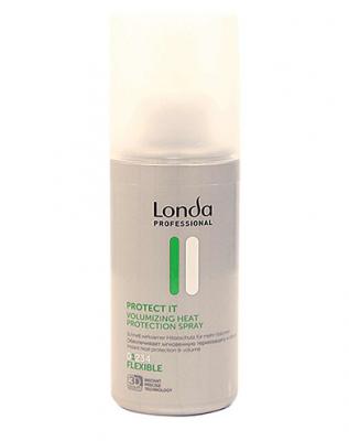 Лосьон теплозащитный для объема нормальной фиксации Londa Professional PROTECT IT 150мл: фото