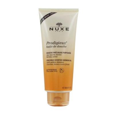 Масло для душа Nuxe Prodigieuse 300 мл: фото