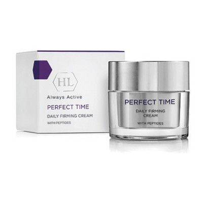 Крем дневной Holy Land PERFECT TIME Daily Firming Cream 50 мл: фото