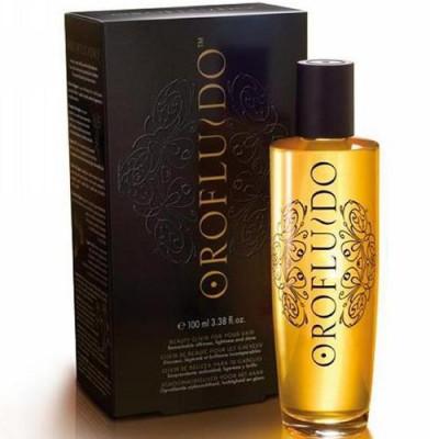 Эликсир для волос Orofluido BEAUTY ELIXIR 50мл: фото