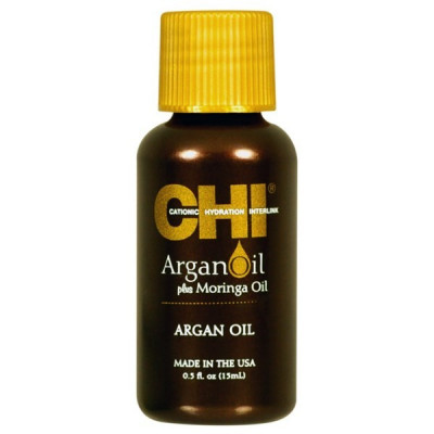 Масло для волос CHI Argan Oil 15 мл: фото
