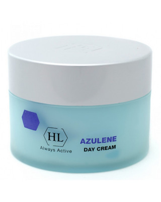 Крем дневной Holy Land AZULENE Day Cream 250мл: фото