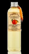 Шампунь безсульфатный с мандариновым маслом ORGANIC TAI Natural Fortifying Shampoo Mandarin 260 мл: фото