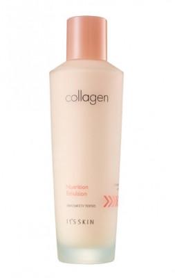Эмульсия питательная с коллагеном It'S SKIN Collagen Nutrition Emulsion 150 мл: фото